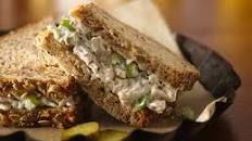 Chicken Salad Sandwich Recipe & Video | Martha Stewart