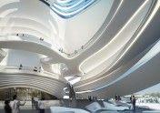 Archive – Zaha Hadid Architects