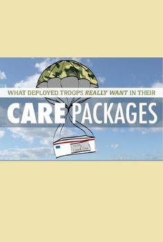 Care Packages for Troops - Best Military Care Package Ideas Soldier Care Packages, Deployment Care Packages, Military Deployment, Military Mom, Deployment Party, Adopt A Soldier, Veterans United, Navy Mom, Support Our Troops