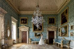 Imagen de kedleston hall and england.