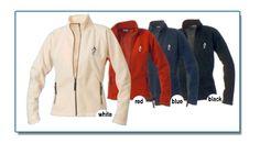 SeaHorse-Collection, men's fleece jacket, 59,99€