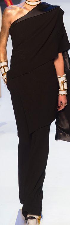 Jean Paul Gaultier Fall 2017 Haute Couture