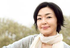 小林 聡美 Satomi Kobayashi