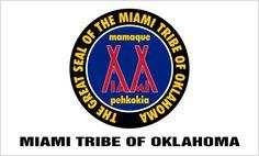 Miami tribe of Oklahoma