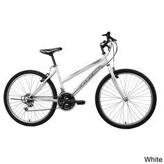 US Best Bike 21-speed Women's 26-inch Wheel Mountain Bike by US Pride Furniture