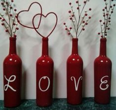 DIY Valentines Day Centerpieces for Party - DIY Sweetheart day party. - Augustine Hintz - DIY Valentines Day Centerpieces for Party - DIY Sweetheart day party. DIY Valentines Day Centerpieces for Party - DIY Sweetheart day party diy - Diy Valentine's Day Decorations, Valentines Day Decorations, Diy Centerpieces, Homemade Valentines, Valentines Day Party, Valentine Day Crafts, Valentine Ideas, Saint Valentine, Valentine Day Love