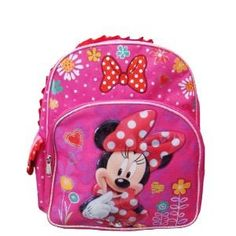 Minnie Mouse Toddler Backpack