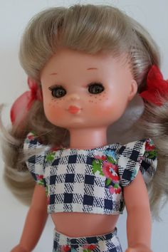 Hogarines y demas juguetes de mi infancia: Lesly de Famosa