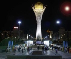 The unusual architecture of Astana http://www.worldbuild365.com/news/detail/v5ihhv5rv/building-architecture/the-unusual-architecture-of-astana