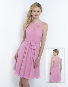 Alexia Bridesmaid Collection - 4204