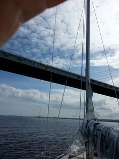 Will we fit our mast under the Kessock bridge?