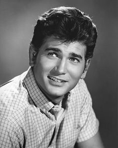 Michael Landon (* 31. Oktober 1936 in Forest Hills, Queens, New York City; † 1. Juli 1991 in Malibu)