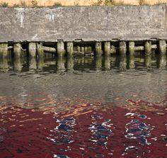 "From ""The Poetry of Water"". Åse Margrethe Hansen, 2014"