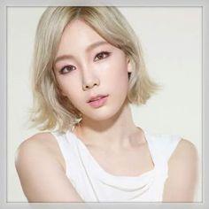 Taeyeon SNSD Girls Generation Nature Republic 2016