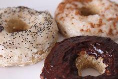 Donuts Fitness   Receita   *Joana Banana*