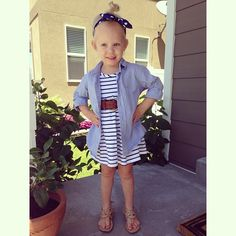 Cute toddler girl outfit! Click to see where each item is from Photo by lipstickandlegos