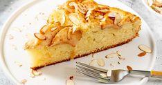 Norvég almatorta szaftosan, sok gyümölccsel: a tésztát csak össze kell keverni - Recept | Femina Sandwiches, Cheesecake, Pie, Yum Yum, Food, Torte, Cake, Cheesecakes, Fruit Cakes