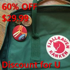Fjallraven Kanken Backpack duuoei Looks Cool, Kanken Backpack, Boyfriend Gifts, Dream Wedding, Projects To Try, Cute Outfits, My Style, Fun, Kids