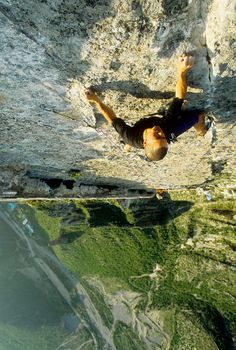 www.boulderingonline.pl Rock climbing and bouldering pictures and news Kurt Smith follows t