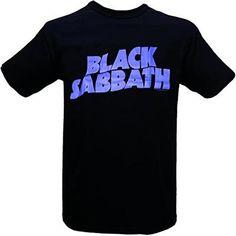CID - Metallica - Spiked Logo T-Shirt Black Größe L #tee #offduty #covetme  #cid | CovetMe | Pinterest | Metallica and Black