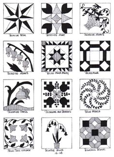 The American Legacy Quilt Indexes