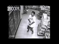 Real Ghost Attack Captured on CCTV Camera | Scary Videos | Scary Ghost Videos | Paranormal Activity - YouTube