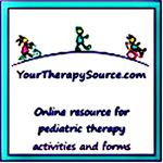 Can we practice handwriting without a pencil, please? - Therapy Fun Zone