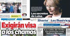 Falsimedia sigue clamando por intervención militar en Venezuela