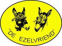 'De Ezelvriend' is een vereniging van en voor mensen uit alle lagen van de bevolking die voor hun hobby één of meer ezels houden. Maar ook voor mensen die zelf geen ezel (kunnen) houden maar wel dezelfde liefde en interesse hebben voor de ezel.  Courtesy: De Ezelvriend, Nederweert (Nederland).