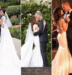 Ashley Hebert and JP Rosenbaum's Wedding Album (PHOTOS)