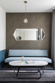 Hotel Panache – Suite