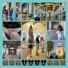 Photo Collage Coronado