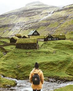 Our recent trip to the Faroe Islands for Simon's birthday was the … – Travel Destinations Places To Travel, Places To See, Travel Destinations, Voyage Europe, Photos Voyages, Faroe Islands, Beautiful Places To Visit, Travel Around The World, Wonders Of The World