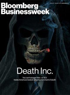 Behind this week's cover
