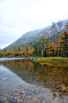 Crawford Notch, New Hampshire #1