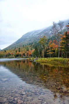 Crawford Notch, New Hampshire #1