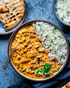 Instant Pot Jackfruit Curry — Rainbow Plant Life - - Instant Pot Vegan Jackfruit Curry, made with jackfruit, sweet potatoes, and Indian spices. Jackfruit Curry, Jackfruit Recipes, Jackfruit Ideas, Curry Recipes, Vegetarian Recipes, Cooking Recipes, Rice Recipes, Vegetarian, Vegans