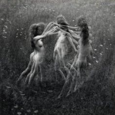 Hippie Witches Bohemian Paradise