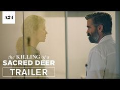 The Killing of a Sacred Deer | Official Trailer HD | A24 - YouTube