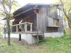 Melody house in Karuizawa 軽井沢 メロディーハウス 吉村順三