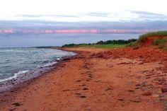 Savage Harbour, Prince Edward Island