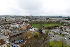 Barnstaple not likely to become a city any time soon