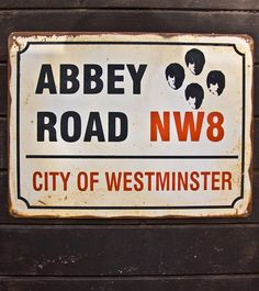Abbey Road!  Been there, loved it!