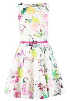 Sukienka letnia cherry blossom - ZALANDO