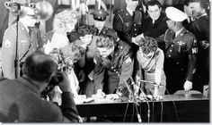 Elvis Presley : The Press Conference, Fort Dix, March 3, 1960.