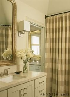 The Enchanted Home: Mad for Plaid....and its not just a fad!