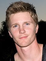 Thad Luckinbill - JT Hellstrom on Young and the Restless
