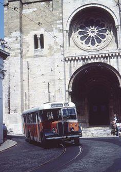 Sé de Lisboa.
