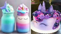 unicorn cake ideas - Google Search Unicorn Cakes, Cake Ideas, Birthday Cake, Google Search, Desserts, Food, Birthday Cakes, Meal, Deserts