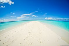 Great colours! Magnificent shot of our long long sandbank.
